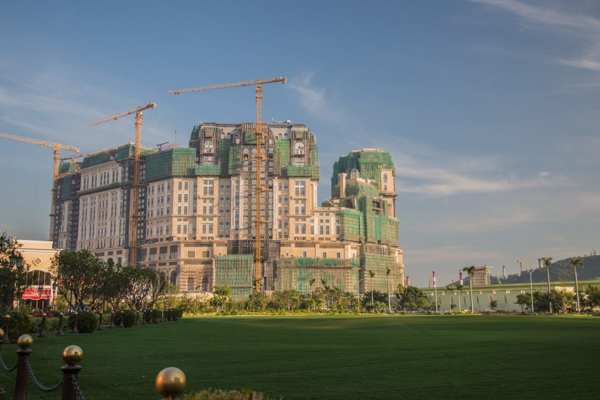 SJM vows completion of Karl Lagerfeld Hotel in Cotai