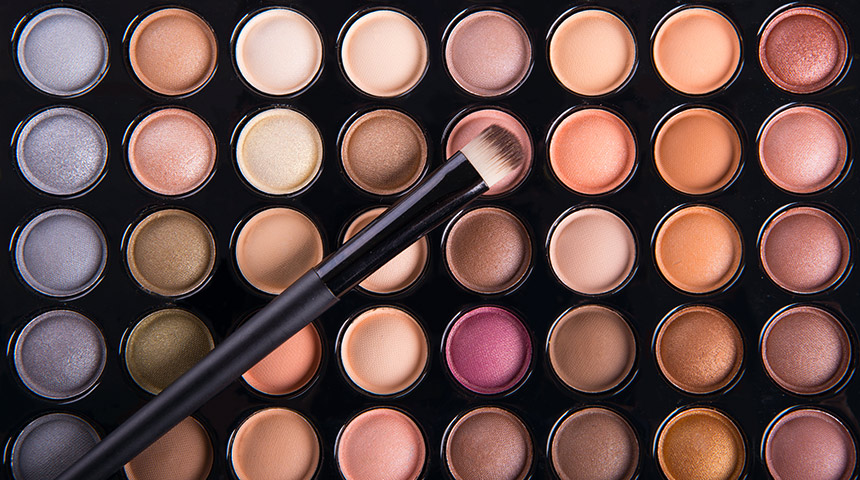 Cosmetics imports rise 51 pct in 2018