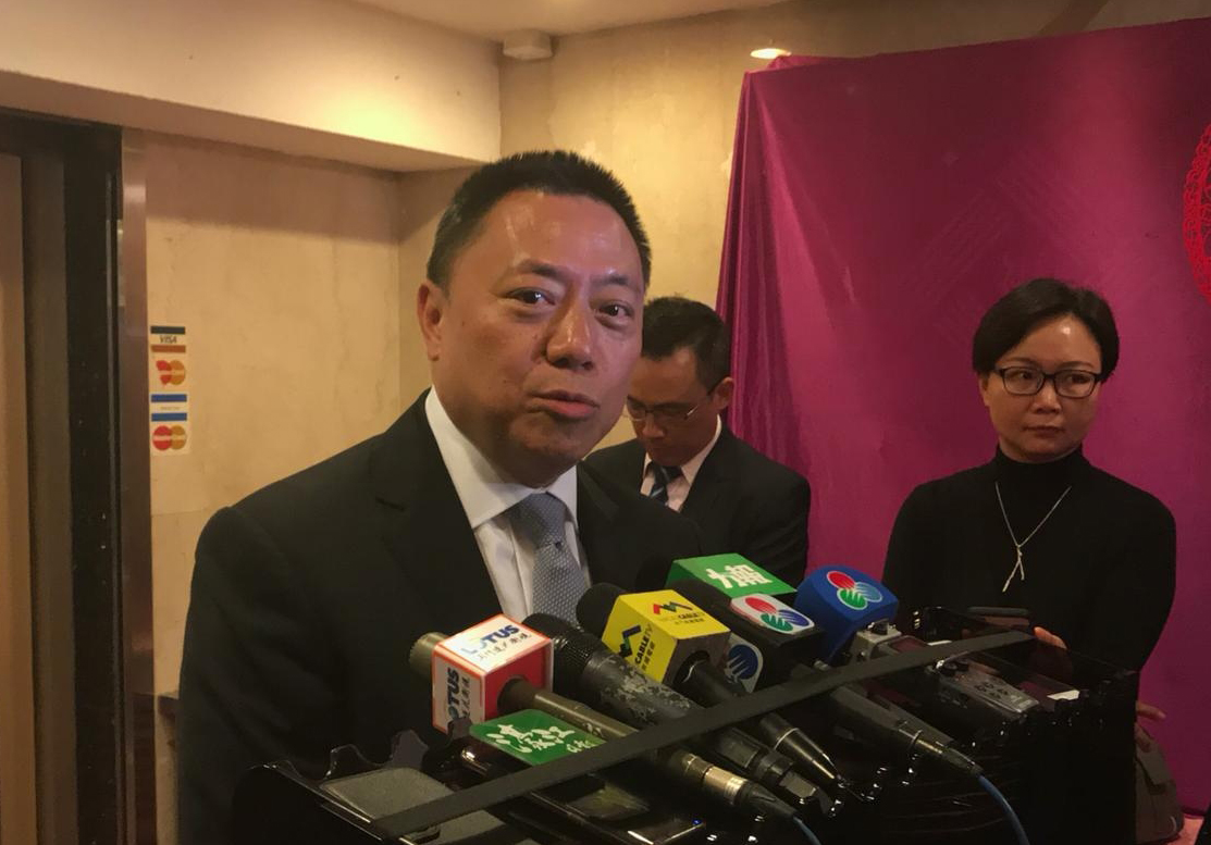 Leong says needs to 'comprehensively' consider CE bid