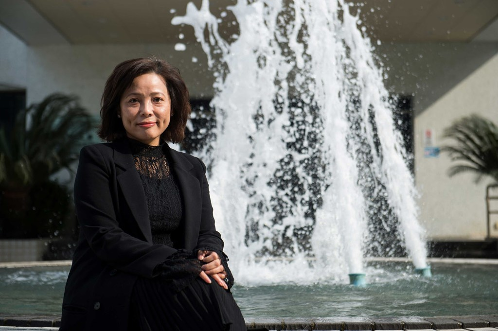 Macao Water vows to 'optimise' its facilities