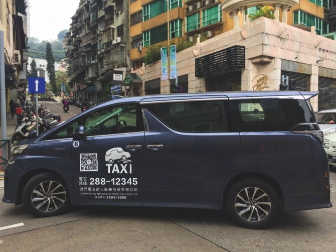 Govt grants 200 more radio taxis to current operator