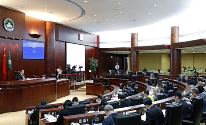 Lawmakers pass 2 finance leasing bills to boost sector's development