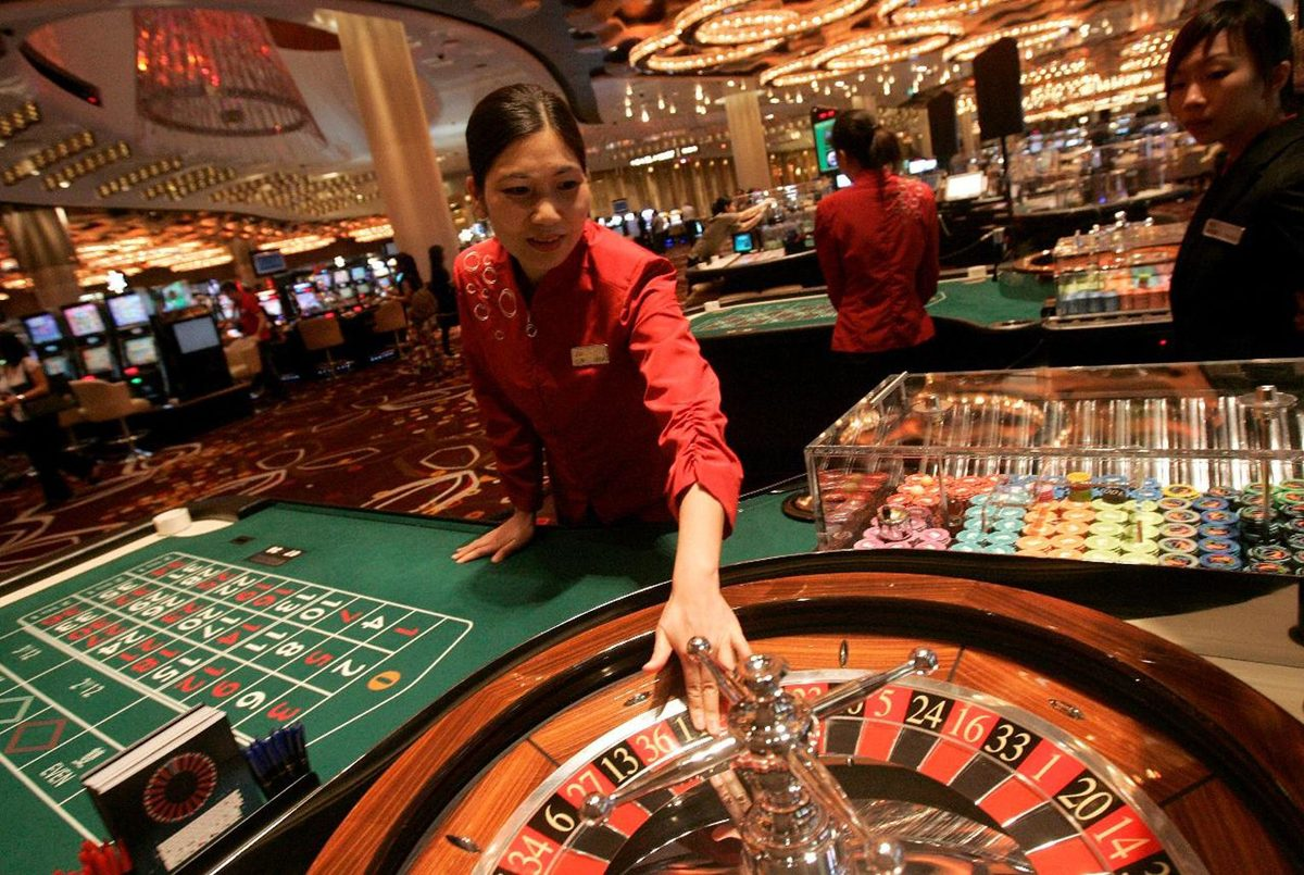 Gaming sector employs over 57,000