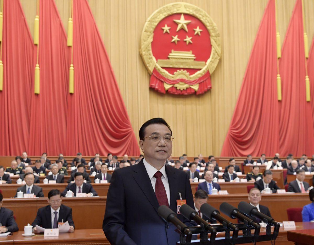 Li  Keqiang offers Macau full support, BRI and GBA boost
