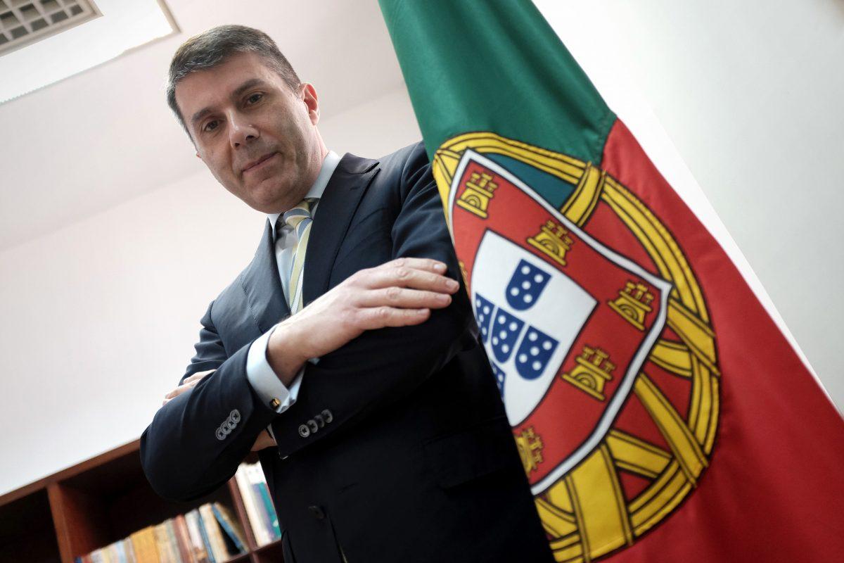 Paulo Cunha Alves