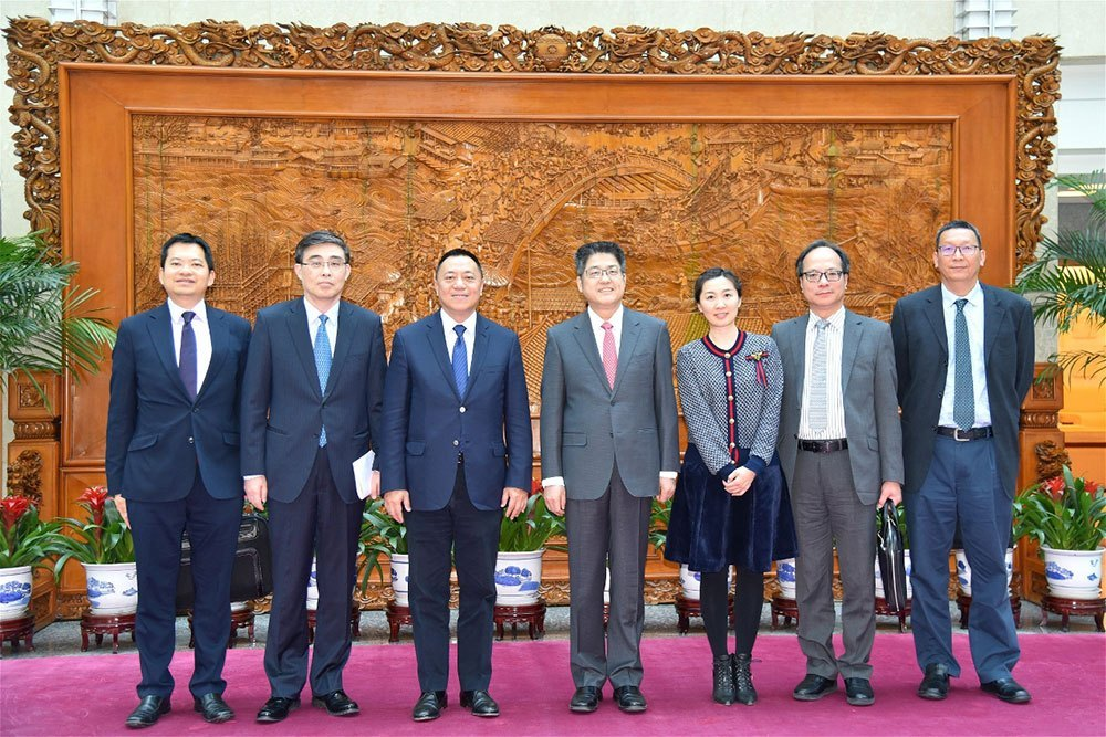 Macau Government defines external economic and trade cooperation in three geographic areas