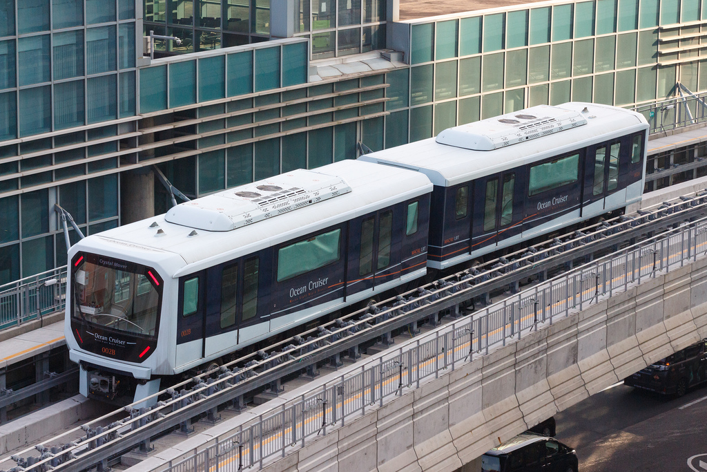 Light Rail Transit  firm to be set up before the middle of the year