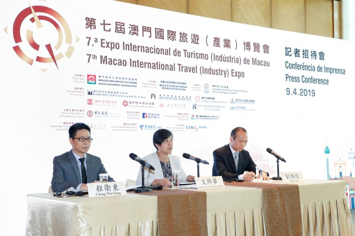2019 Travel Expo to serve as 'dual platform' for partnership opportunities