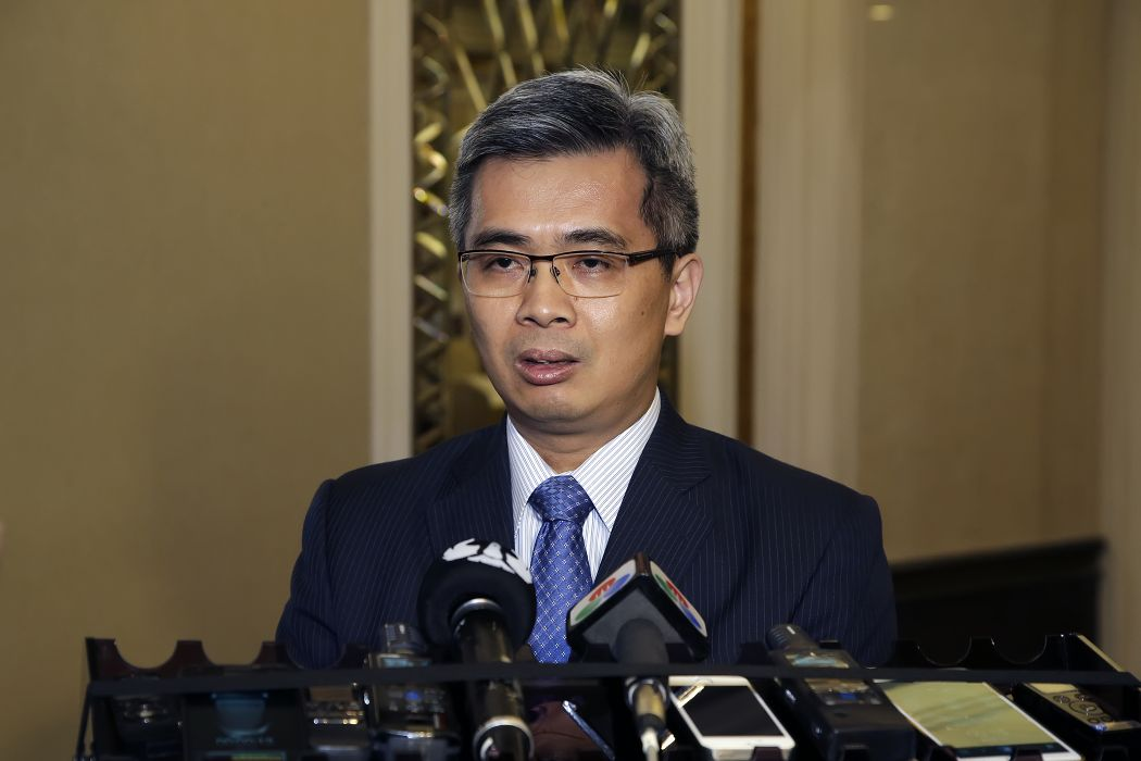 Discipline body to get more powers: Wong