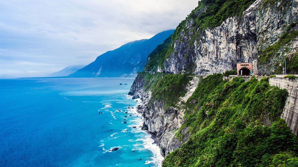 Hualien plans to launch direct Macau flights to boost tourism