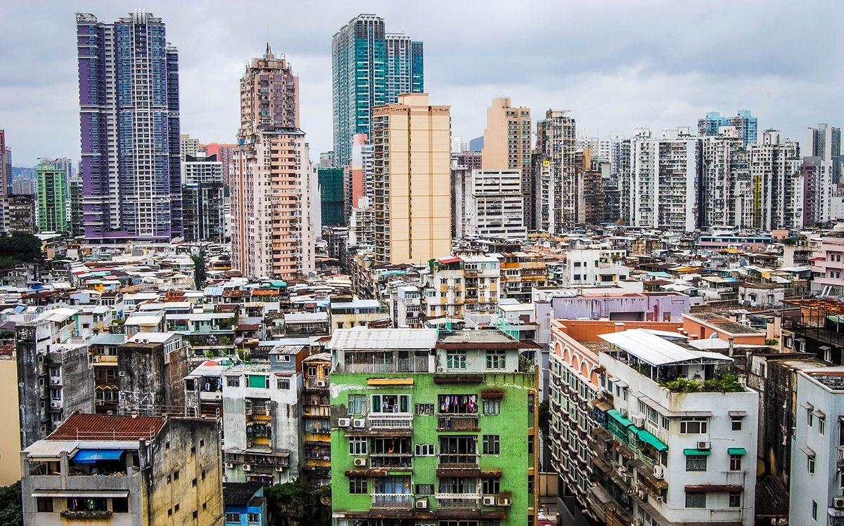 Govt to set up urban renewal company