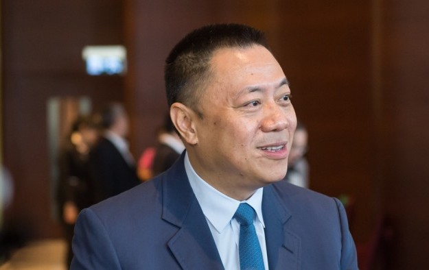 Leong Vai Tac hints he won't run for Chief Executive