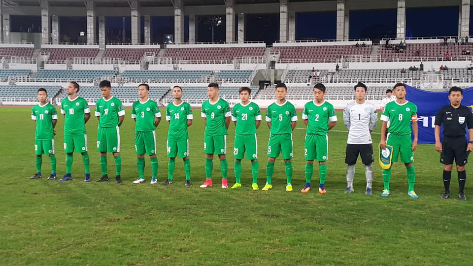 Macau pulls out of World Cup qualifier in Sri Lanka over safety