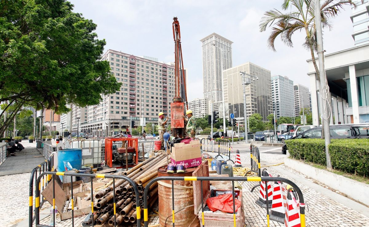 Government collects views on eco-assessment for Zona A to Zone B tunnel project