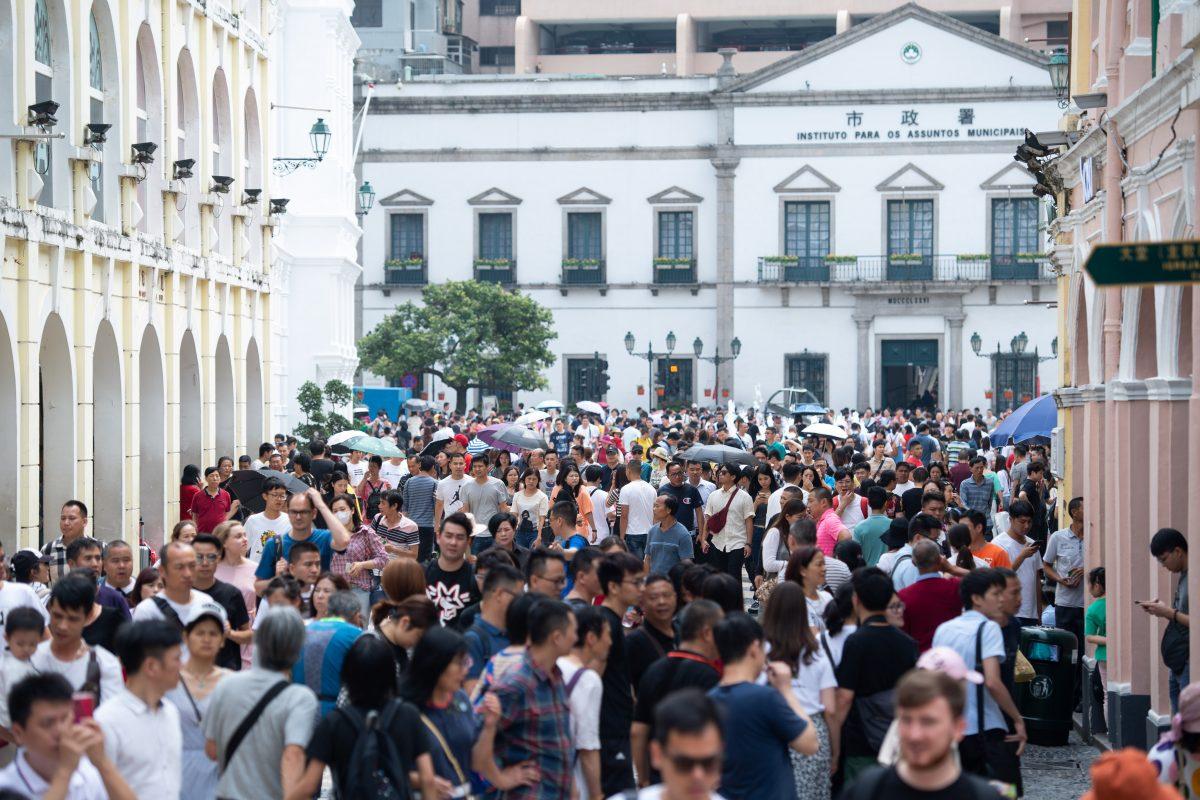 Survey suggests three-digit tourist tax: MGTO deputy