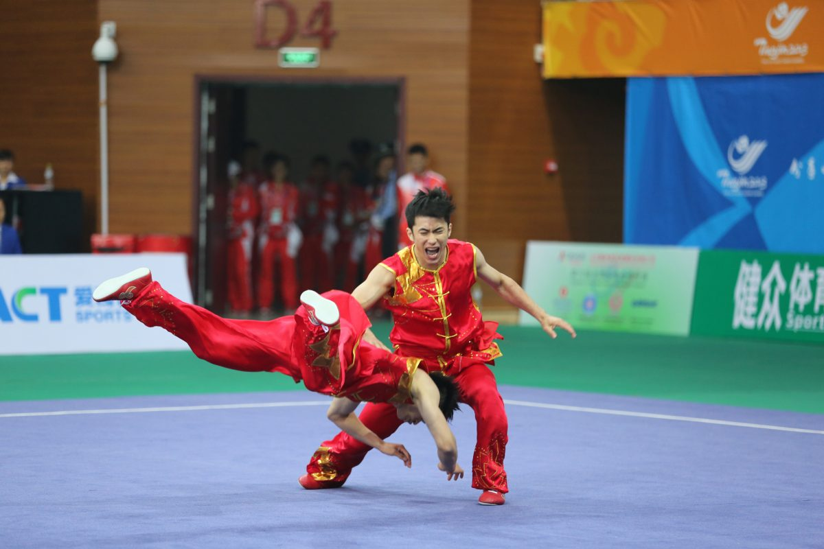 2,000 participants to join annual martial arts contest