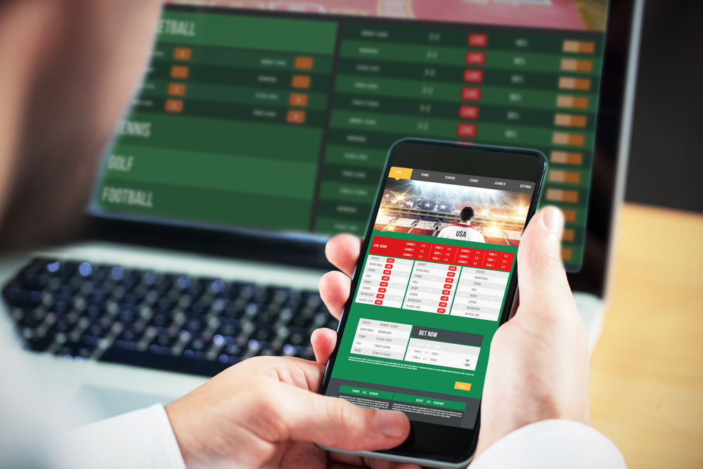 Government vows to continue crackdown on online gambling