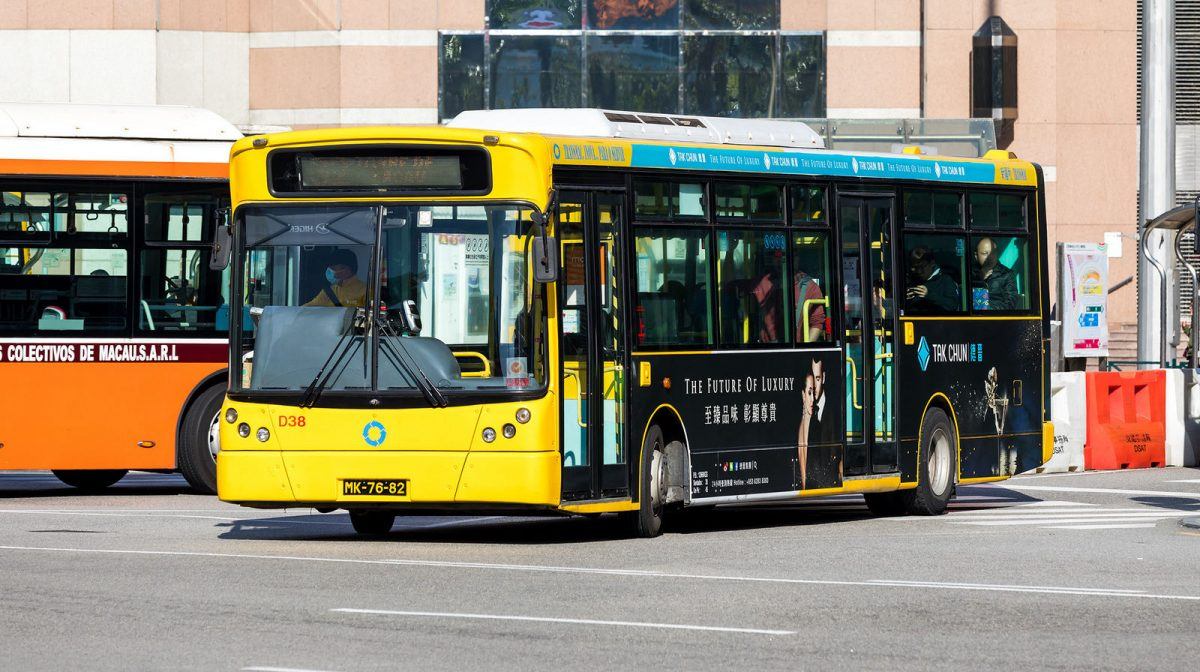 'No simple task' to discuss new contracts with the 2 bus operators