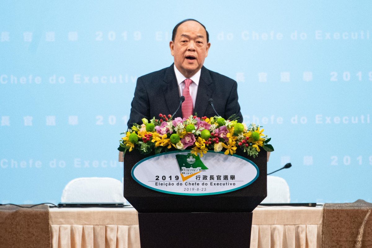 Much more freedom after return to motherland: Ho