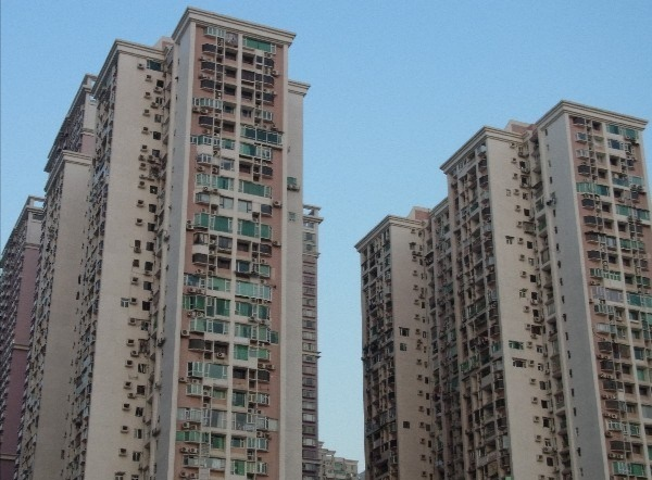 Residential property price rises 9.7% in Q2