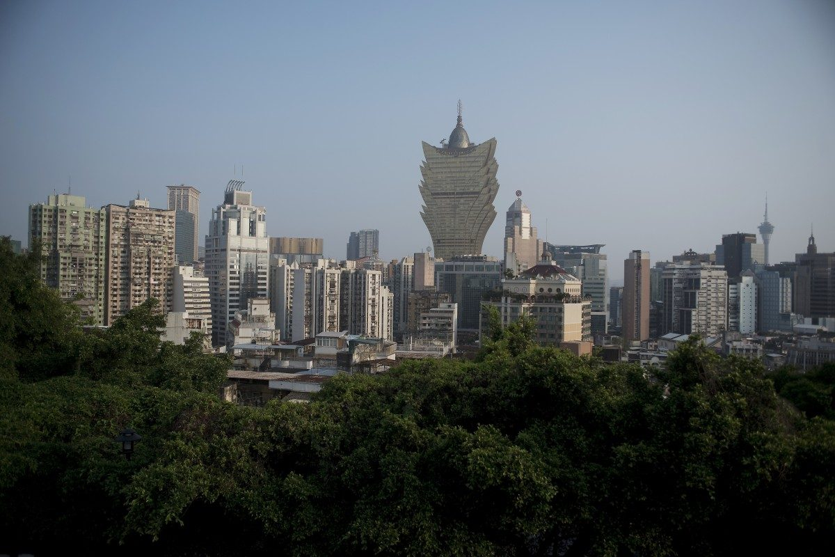 Analysts on Macau's future gaming landscape