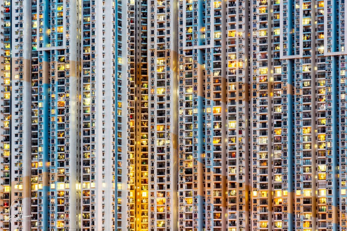 Housing tops Macau's livelihood concerns