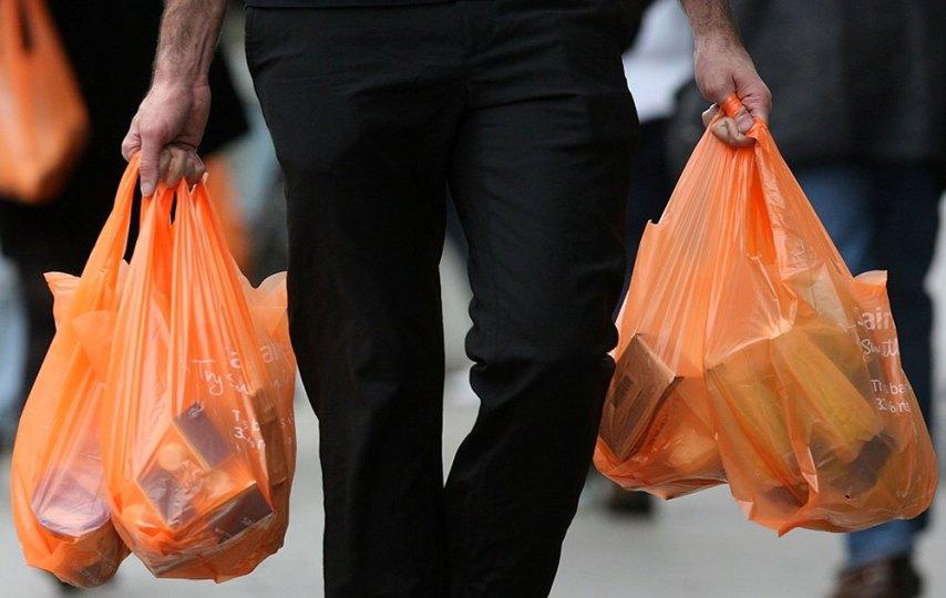 Plastic bag law to start on November 18