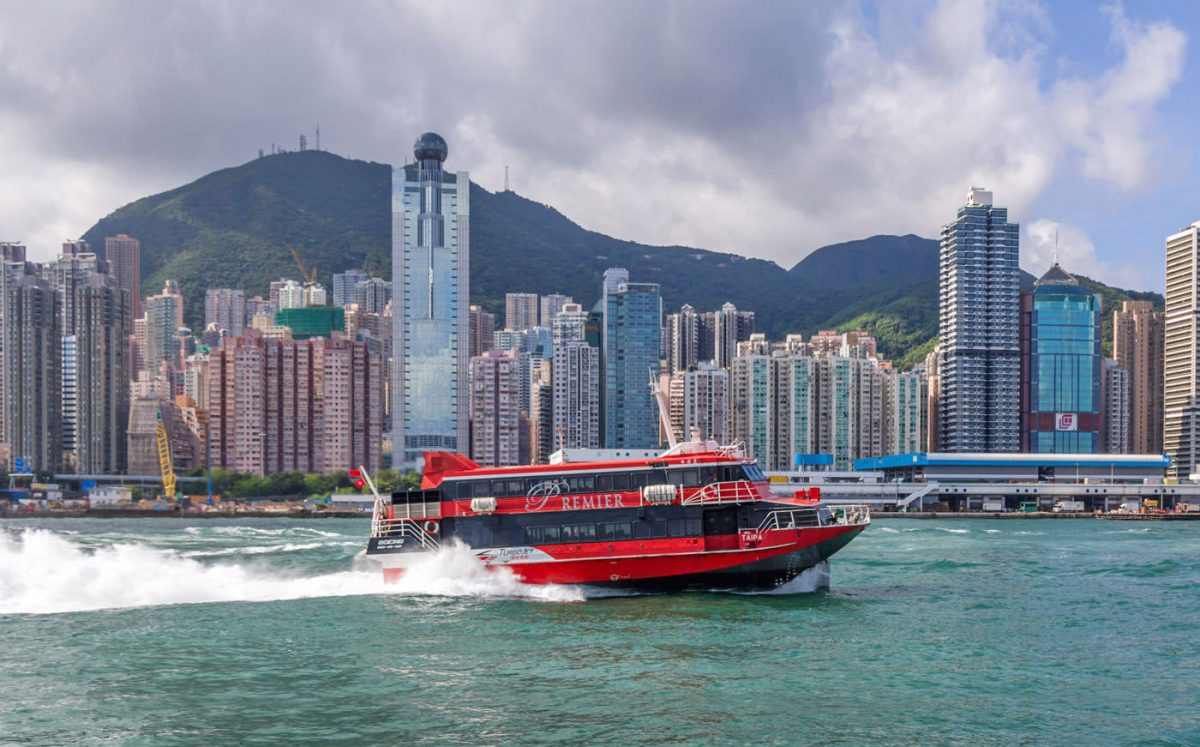 GGCT says no warning issued for travellers to avoid HK