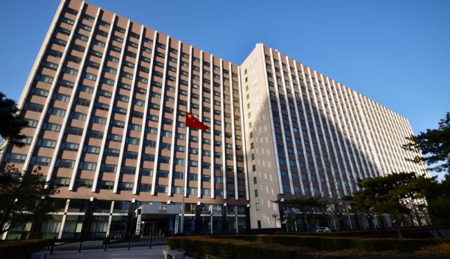 Chui to receive Macau report from top academy in Beijing