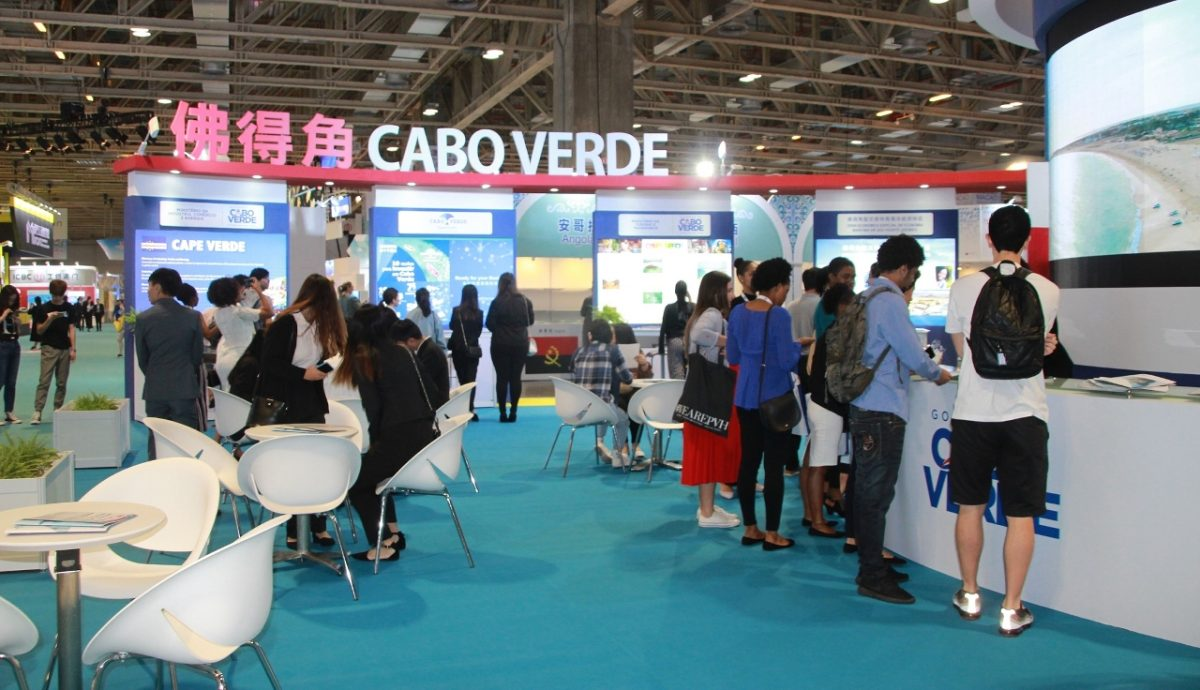 Cape Verde counts on Macau's support on HR training in tourism & mgmt: minister