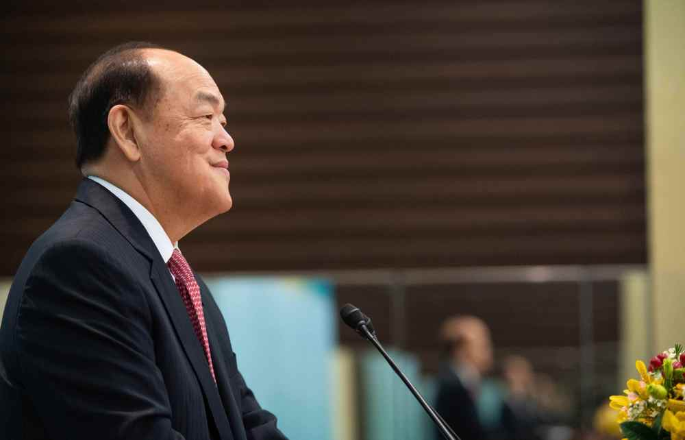 Future government of Macau Chief Executive-designate Ho Iat Seng shrouded in total secrecy
