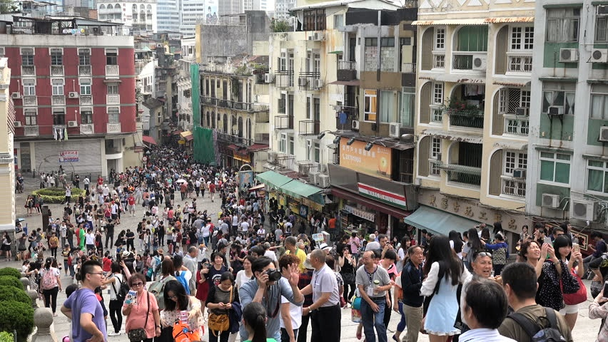 National Day Golden Week visitors rise 11.5%: MGTO