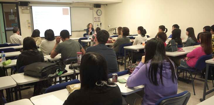 Portugal recognises Macau's higher education degrees & diplomas