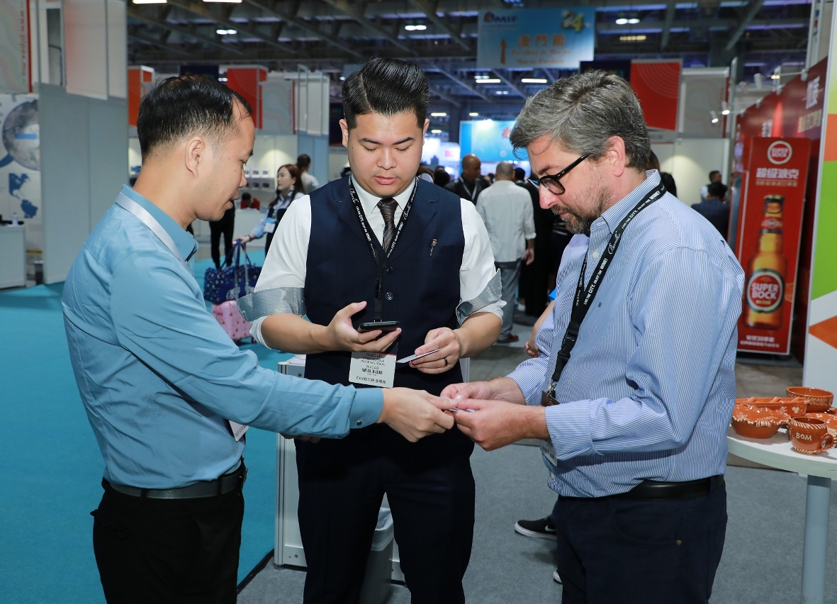 85 deals inked at 24th MIF & 2019 PLPEX