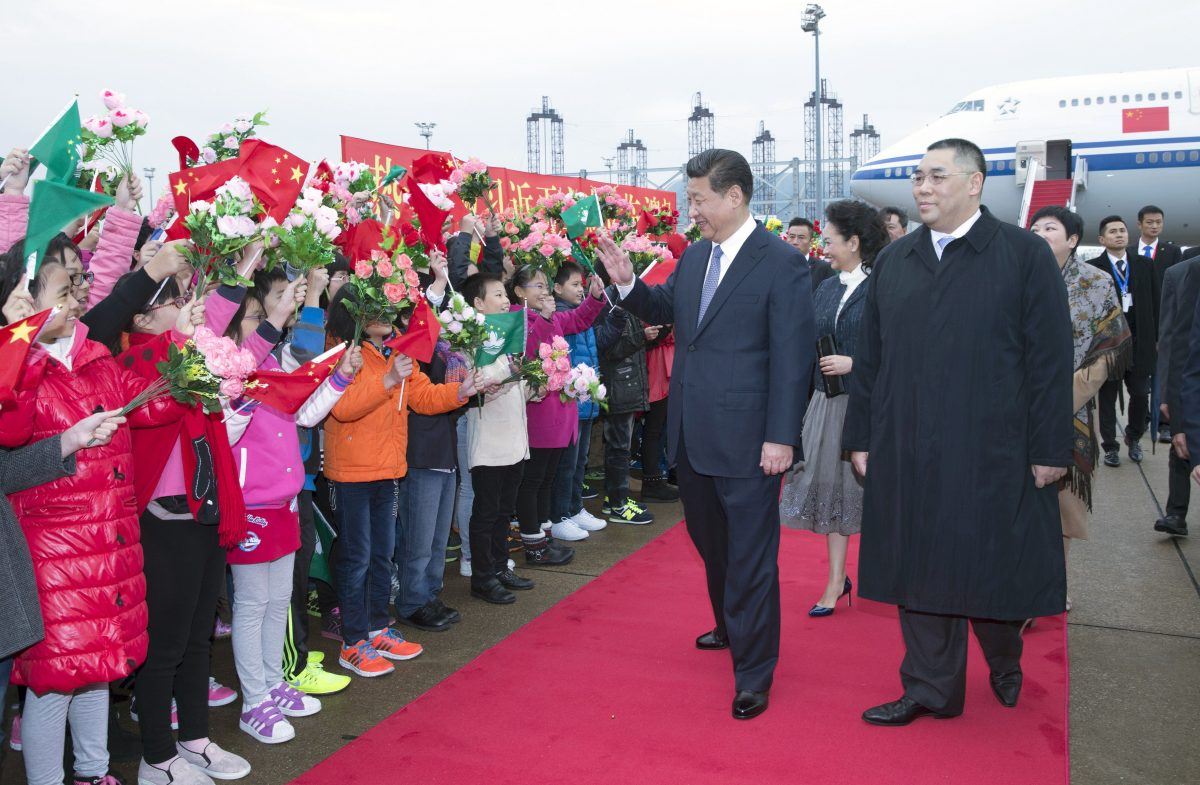 President Xi Jinping to arrive on December 18, government sources say