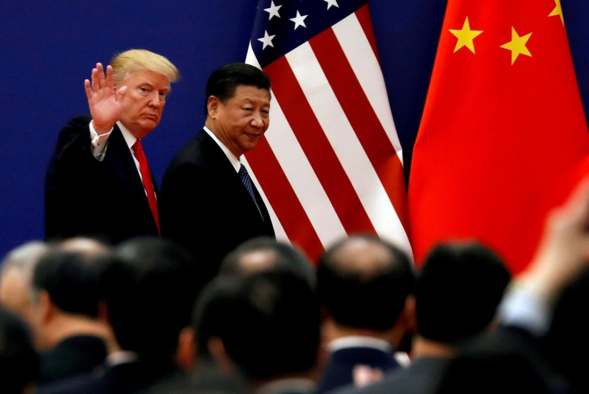 Beijing suggests Macau as venue for inking US-China trade deal: reports