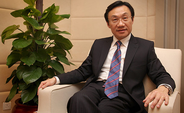 Chief Executive accuses Alexis Tam of overspending
