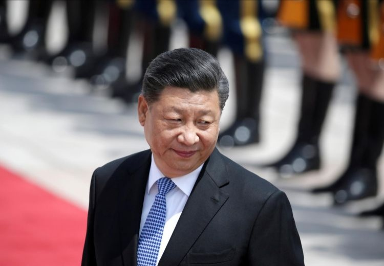 Xi to arrive for 3-day working visit this afternoon