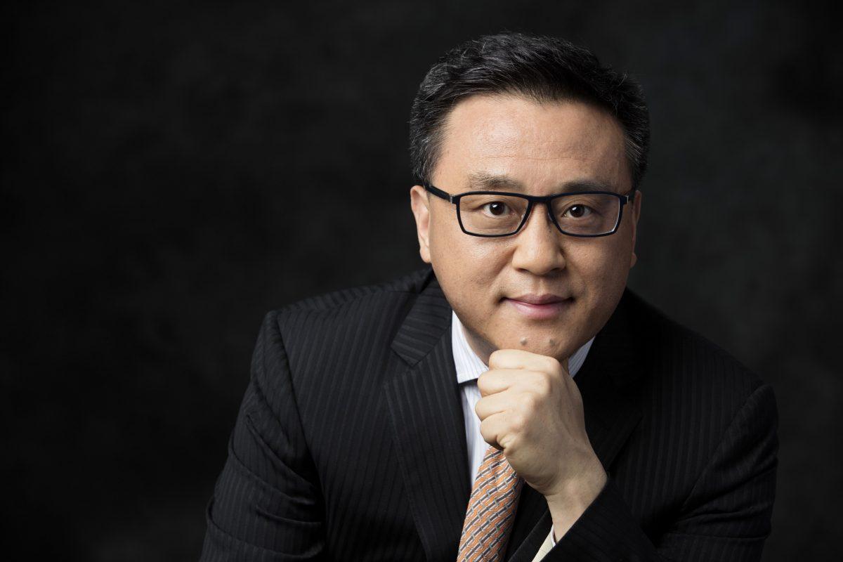 Baidu chief to give talk at UM on autonomous driving: UM
