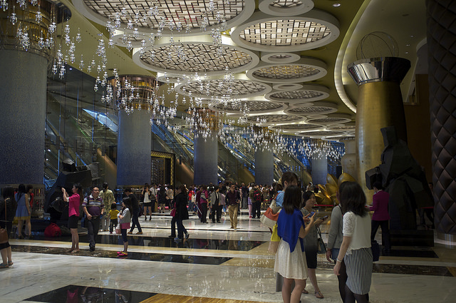 Hotel guests rise 1.7% to 11.7 million in Jan-Oct