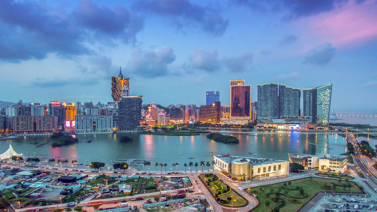 Macau's achievements illustrate vitality of 'One Country, Two Systems': envoy