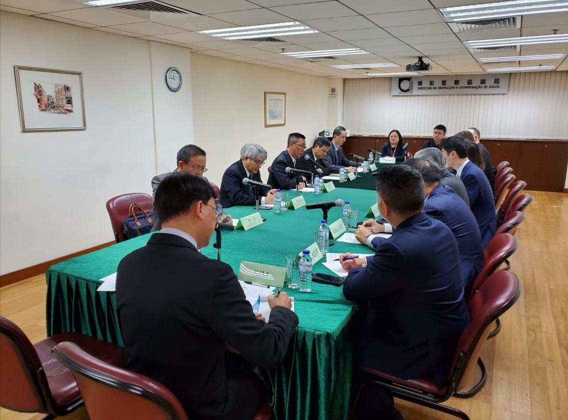 Macau raises infectious disease alert level over Wuhan virus