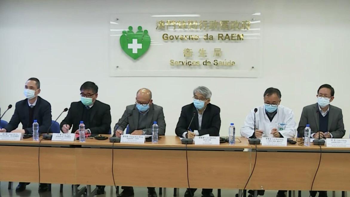 No new coronavirus cases in 48 hours