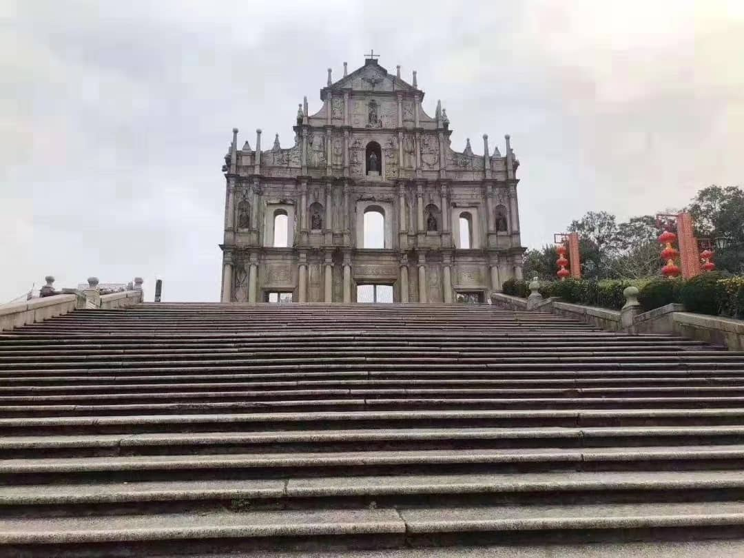 China suspends tourist travel permits to Macau and Hong Kong