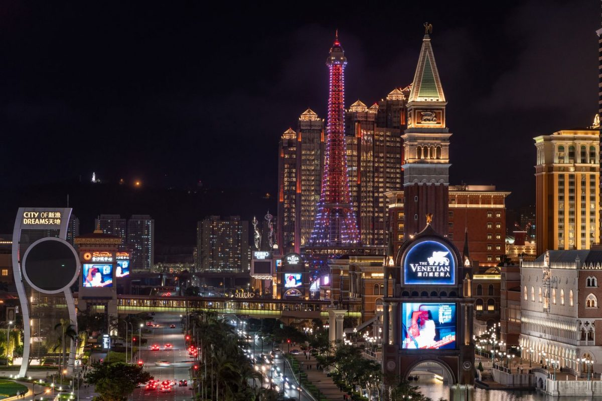 29 of Macau's 41 casinos to reopen tonight