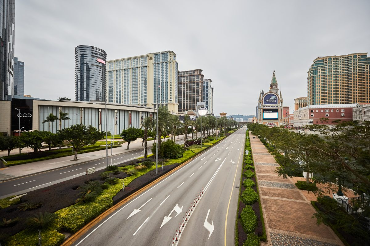 Macau casinos to reopen on Thursday, given 30 days transition to full operation