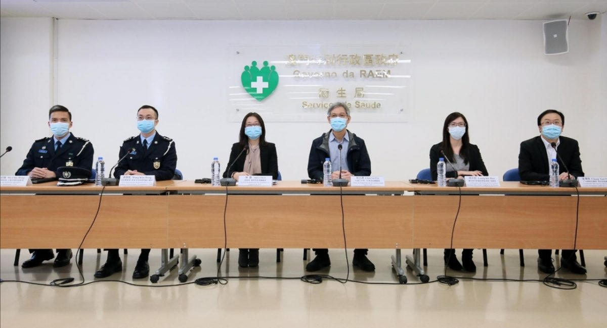 Locals returning from S Korea can choose home or hotel quarantine