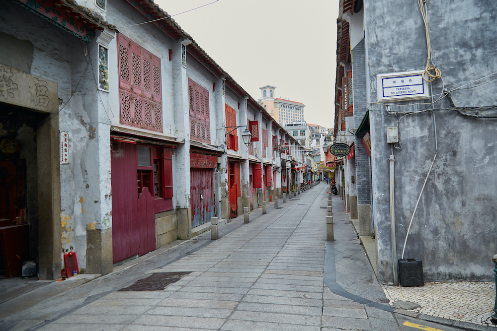 Macau visitors drop 16.8% to 2.8 million in Jan over COVID-19 threat