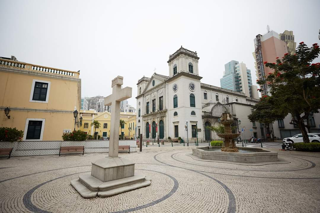 Macau's Catholic churches to reopen on March 7