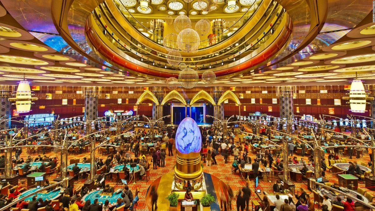 Casinos, other entertainment businesses to close at midnight